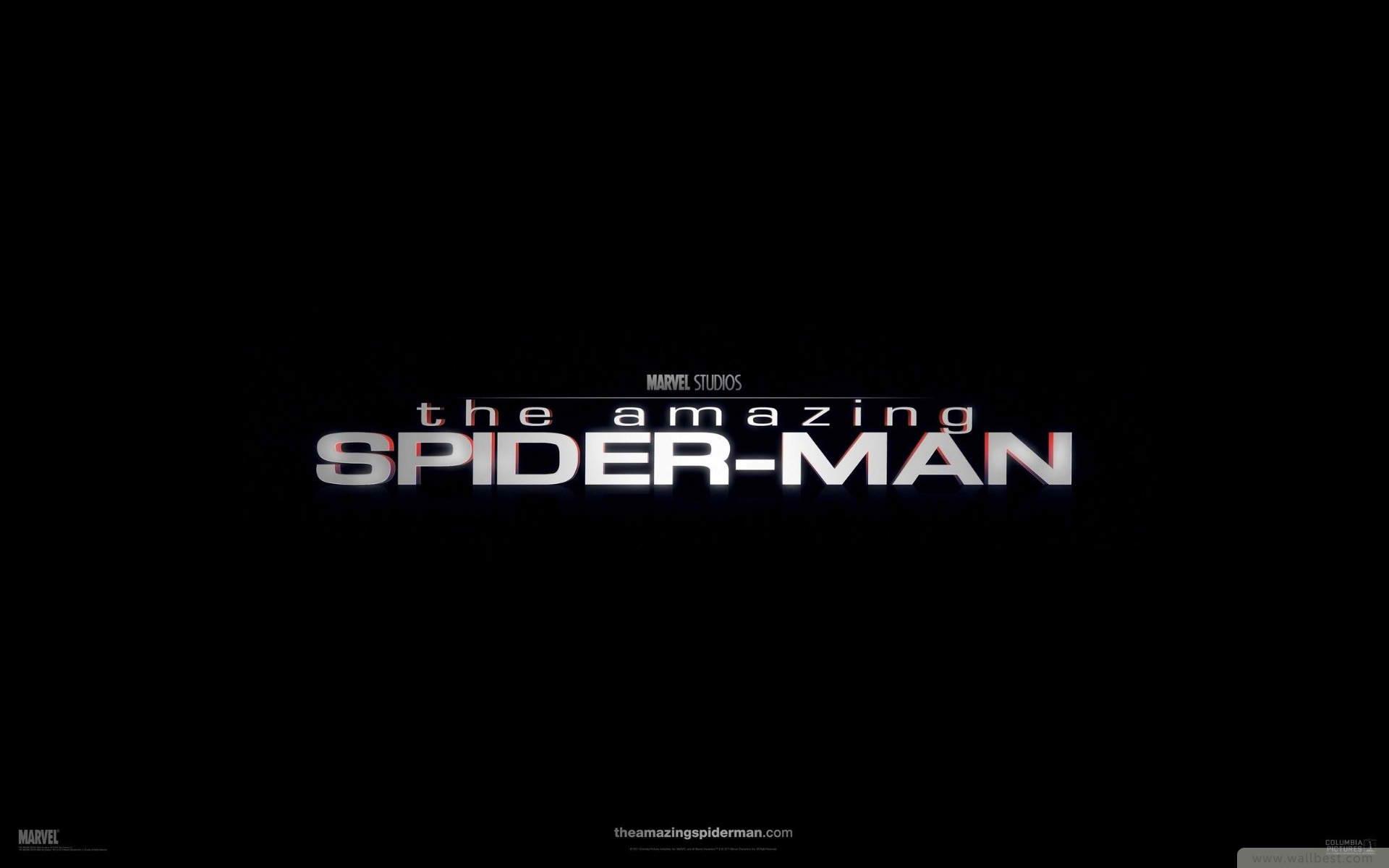 the-amazing-spider-man-2012-movie-logo