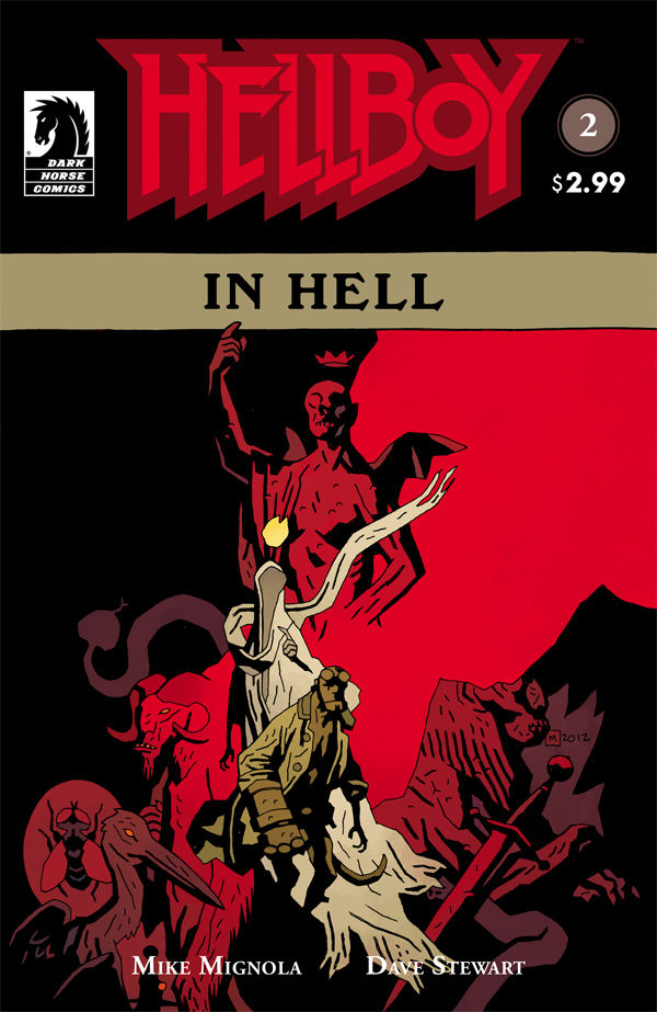 Way to hell 2