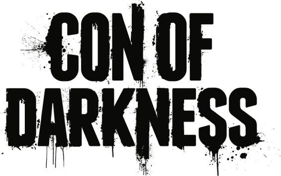 COD Logo BLACK