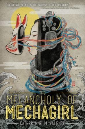 mechagirl
