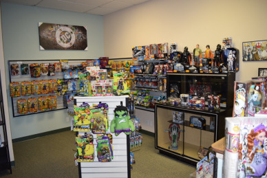 QBC Toys and More