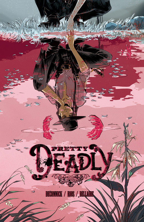 Pretty Deadly #1 Is Met With Critical Acclaim, Sells Out On Day One